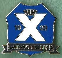 St Andrews United 1