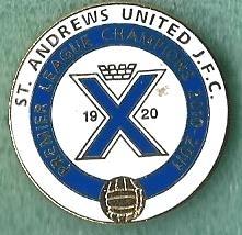 St Andrews United 2