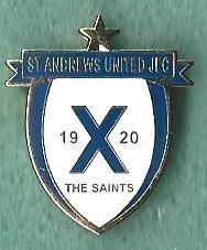 St Andrews United 4