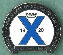 St Andrews United 5