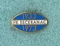 FK Seceranac Belgrad