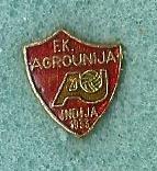 FK Agrounija Indija
