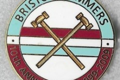 Bristol-Hammers-10TH-Anniversary-1919-2000