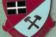 Cornish-Hammers-