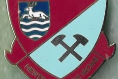 Hertfordshire-Irons