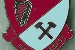 Irish-Hammers