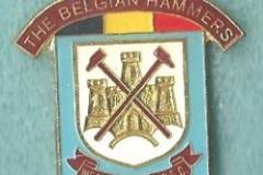 Belgium Hammers