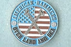 american hammers