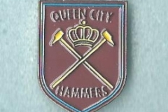 queen city hammers