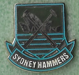 Sydney-Hammers
