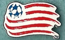 New England Revolution 1