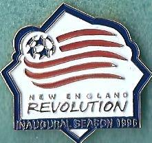 New England Revolution 2