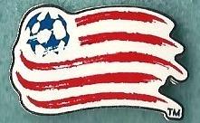 New England Revolution 1