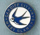 Cardiff City 2 West Glamorgan
