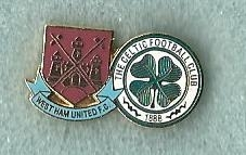 West Ham United - Celtic